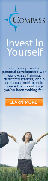 Discover your potential at Mylifecompass.com